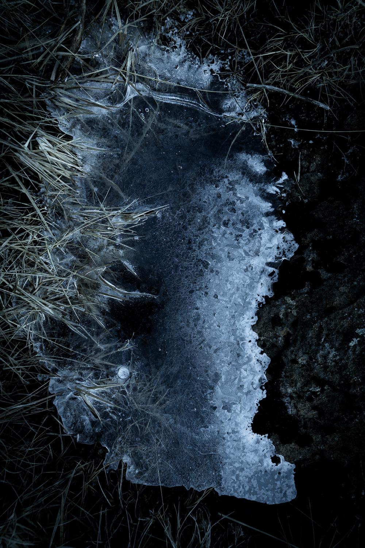 Element Eis