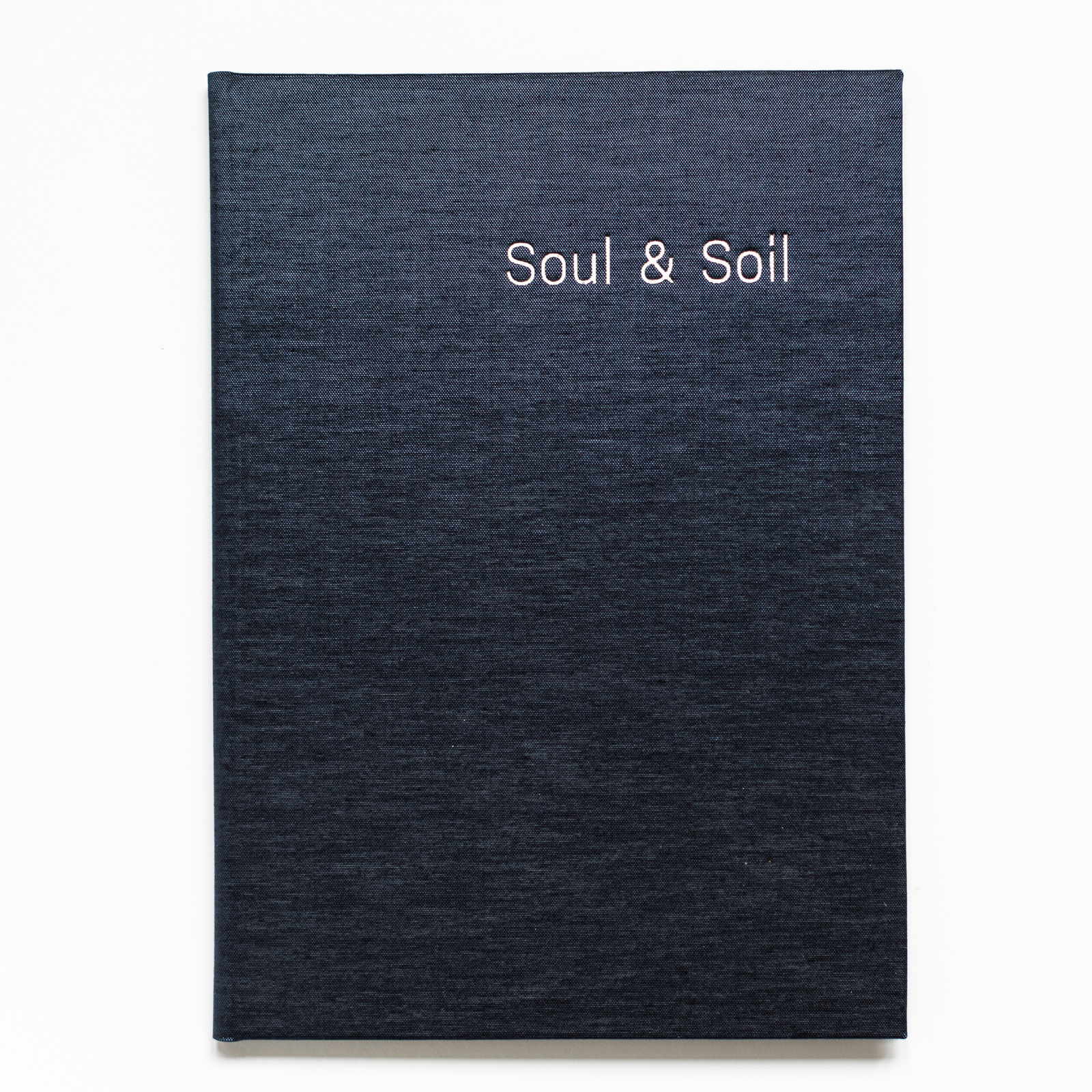 SOUL & SOIL / COLLECTOR'S EDITION