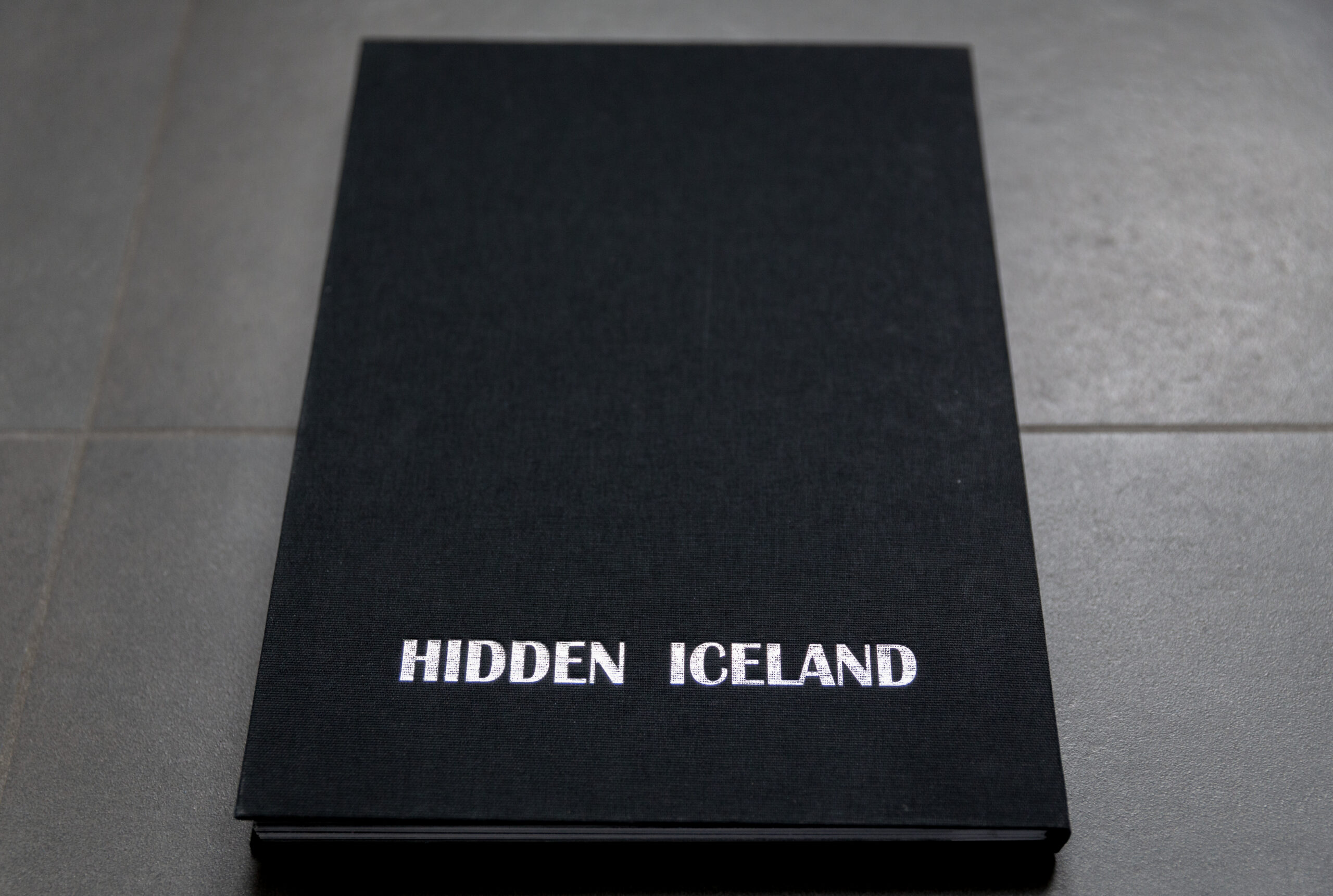 HIDDEN ICELAND / COLLECTOR´S EDITION